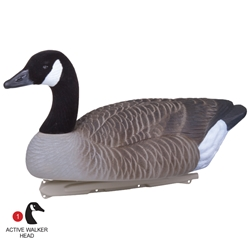 Storm Front™2 Floater Canada Goose - Standard 4-Pack storm, storm front, front, storm front decoys, stormfront decoys, stormfront decoy, storm front decoy, uvision, u vision, u-vision, uv, goose decoy, goose decoys, canadian goose, canada goose, waterfowl, geese, floater, canada goose floater, hunting, bird hunting, hunting gear for birds, hunting birds, fathers day, gift for him, Christmas gift for him,