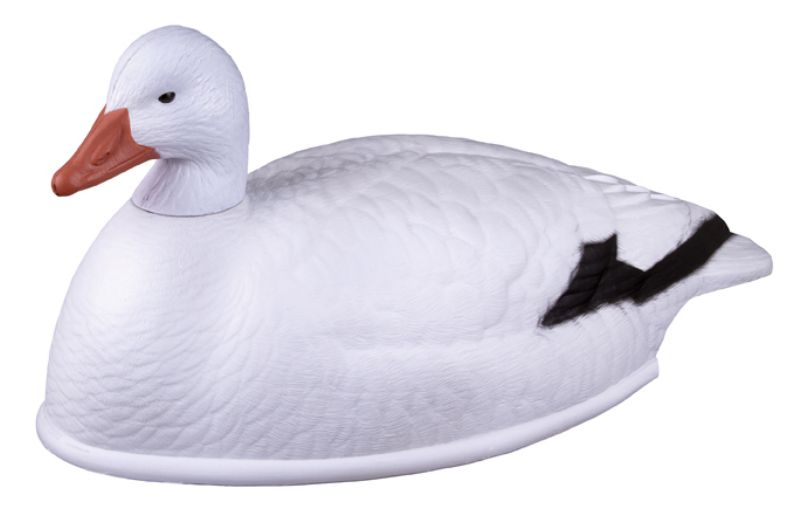 Storm Front™2 Snow Goose Shell - 12-Pack storm, storm front 2, front, storm front 2 decoys, stormfront 2 decoys, stormfront 2 decoy, storm front 2 decoy, uvision, u vision, u-vision, uv, goose decoy, goose decoys, canadian goose, canada goose, waterfowl, geese, snow, snow goose, snow goose shell, shell, hunting, bird hunting, hunting gear for birds, hunting birds, fathers day, gift for him, Christmas gift for him,