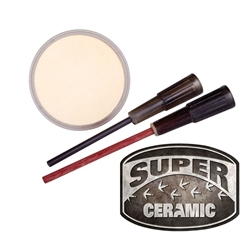 "MAD® Super Ceramic™ Pot Call ""Super Ceramic"",turkey,turkey call, call,pot call,pot,mad"