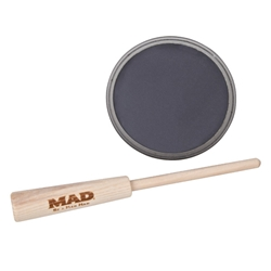 MAD® Super Slate Pot Call mad, turley call, turkey call, turkey, slate, slate call, slate turkey call, mad super slate