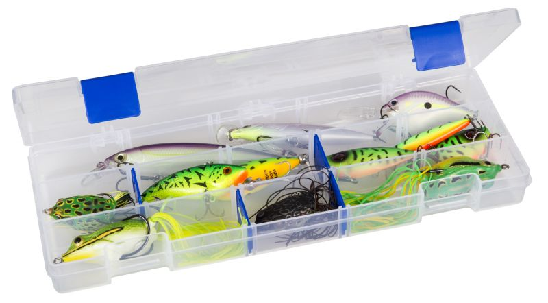 Tuff Tainer®   3009 Extended Fishing, Fresh And Salt Water Fishing, Fresh  Water