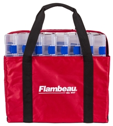Tuff Tainer® 5000 Tote - BAG ONLY tuff tainer 5000 tote, tuff tainer tote, tuff tainer bag, tuff tainer fishing bag, utility box, utility box bag, fishing utility box, fishing tackle bag, tackle bag, fishing bag, zerust flambeau