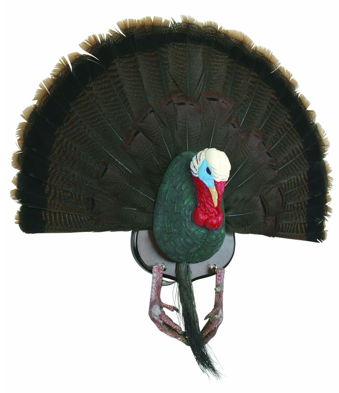 Master Series Turkey Mounting Kit