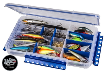 Ultimate Tuff Tainer® storage, container, fishing, tackle, utility box, utility, stowaway, waterproof