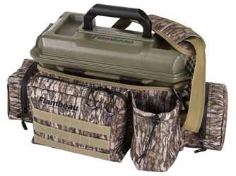 Waterfowl Ruckbox Blind Bag waterfowl ruckbox blind bag, waterfowl blind bag, blind bag, ruckbox, waterfowl, duck hunting, duck hunting bag, goose hunting, hunting bag, mossy oak blind bag, mossy oak, flambeau, waterfowl accessories