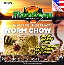 Worm Chow - Small Worm Chow,Worm Food,Food,6036WC,